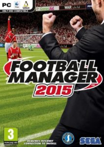 Football Manager 2015 (v15.3.2) Download free