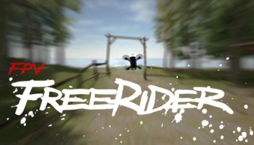 FPV Freerider Free Download