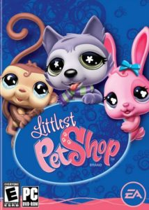 Littlest Pet Shop Free Download