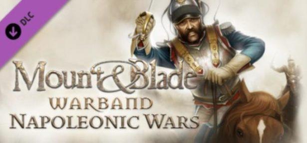 Mount Blade: Warband Napoleonic Wars Free Download