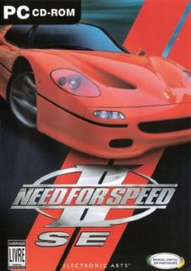 Need for Speed II SE (1997) Download free