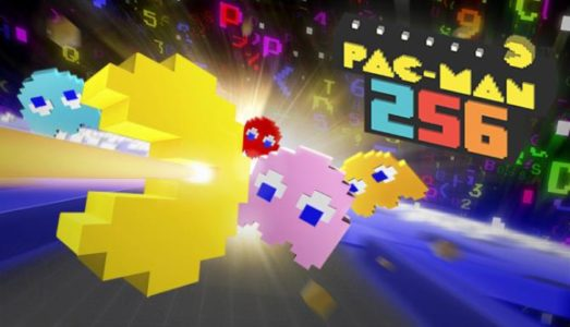 PAC-MAN 256 (v1.0.8) Download free