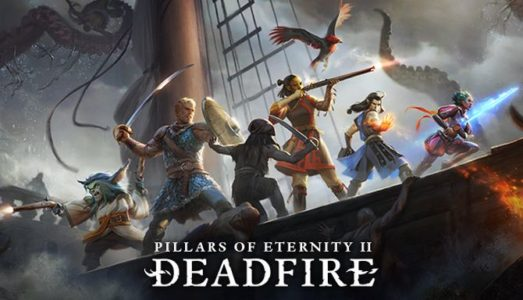 Pillars of Eternity II: Deadfire (v4.1.2.0047 ALL DLC) Download free