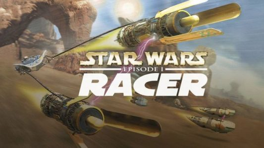 STAR WARS: Episode I Racer (GOG) Download free