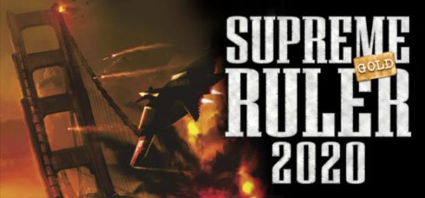 Supreme Ruler 2020 Gold Free Download