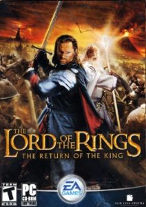 The Lord of the Rings: The Return of the King PC Free Download