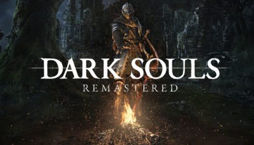 DARK SOULS: REMASTERED (v1.03) Download free