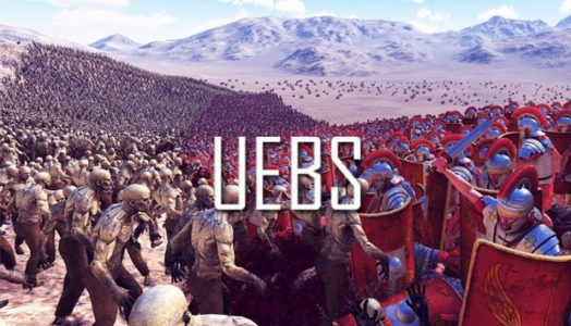 Ultimate Epic Battle Simulator (v1.5) Download free