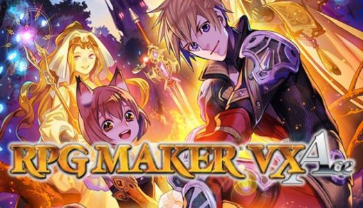 RPG Maker VX Ace (All in One) Download free