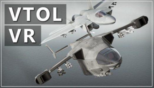 VTOL VR Free Download