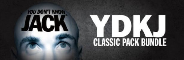 YOU DONT KNOW JACK Classic Pack Free Download