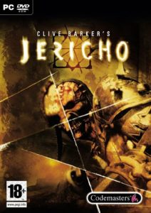 Clive Barkers Jericho Free Download