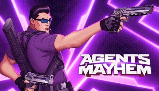 Agents of Mayhem (v1.06 ALL DLC) Download free