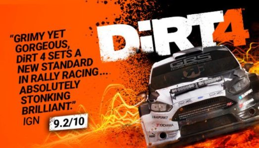 DiRT 4 (the Clubs Update) Download free