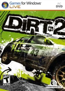 Dirt 2 Free Download