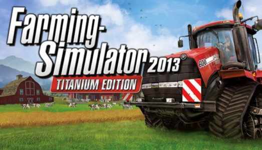 Farming Simulator 2013 Titanium Edition (v1.3) Download free