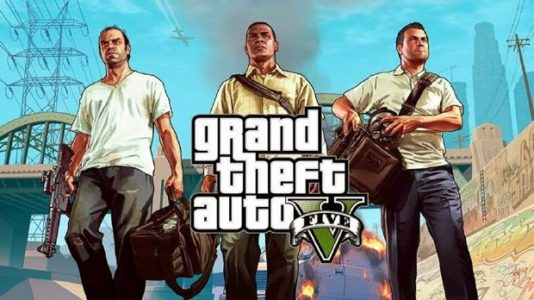 Grand Theft Auto V v1.36- RELOADED (Incl Money Trainer) Download free