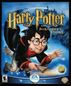 Harry Potter and the Sorcerers Stone PC Free Download