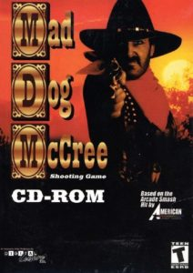 Mad Dog McCree PC Free Download