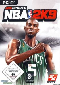 NBA 2K9 Free Download