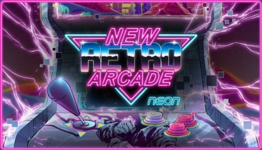 New Retro Arcade: Neon Free Download