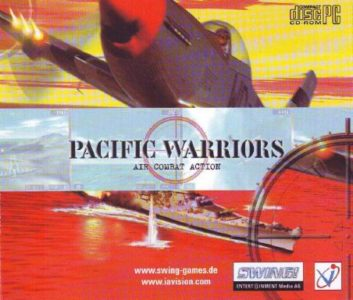 Pacific Warriors: Air Combat Action Free Download