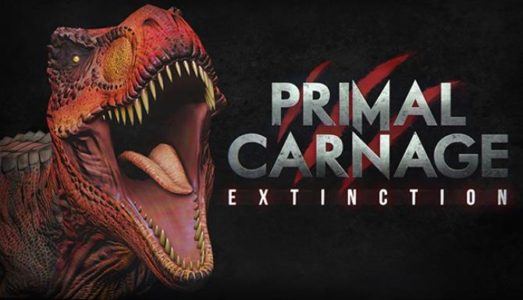 Primal Carnage: Extinction (v1.8.4) Download free