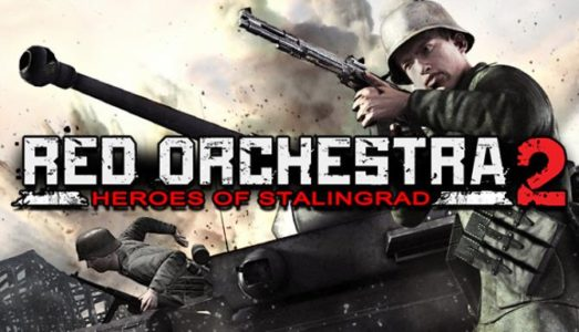 Red Orchestra 2: Heroes of Stalingrad Free Download