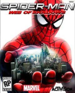Spider-Man: Web of Shadows Free Download
