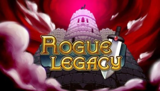 Rogue Legacy (v1.4.1) Download free