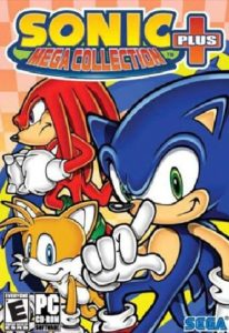 Sonic Mega Collection Plus Free Download