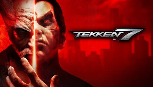 TEKKEN 7 (CPY) Download free