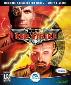 Command And Conquer Red Alert 2 + Yuris Revenge