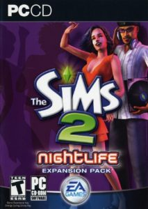 The Sims 2: Nightlife Free Download