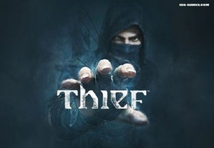 THIEF (2014) PC Game Download free
