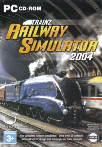 Trainz Railroad Simulator 2004 Free Download