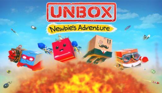 Unbox (v1.03) Download free