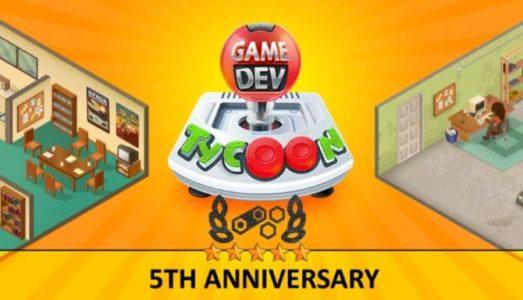 Game Dev Tycoon (v1.6.15) Download free