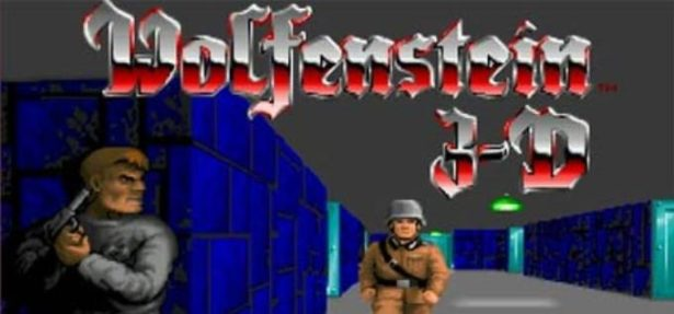Wolfenstein 3D Free Download