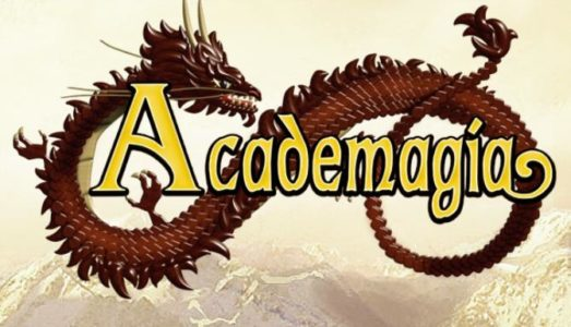 Academagia: The Making of Mages (v3.0.22) Download free