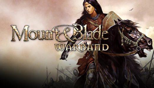 Mount Blade: Warband (v1.174 ALL DLC) Download free