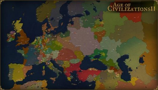 Age of Civilizations II (v1.01415) Download free