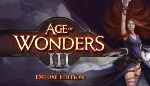 Age of Wonders III Deluxe Edition (ALL DLC) Download free