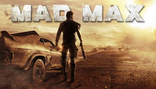 Mad Max (ALL DLC) Download free