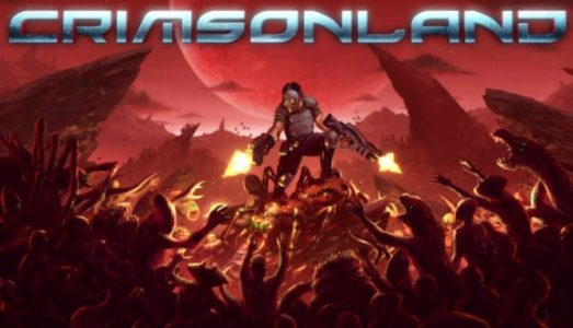 Crimsonland (v1.3.0.8) Download free