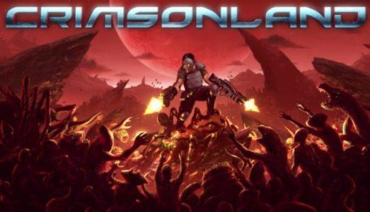 Crimsonland (v1.3.0.8) Download free