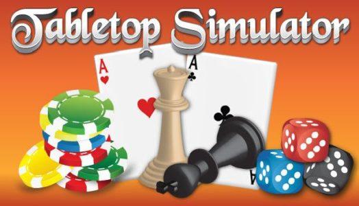 Tabletop Simulator (v11.1 ALL DLC) Download free