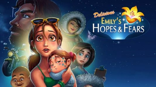Delicious: Emilys Hopes and Fears (Platinum Edition) Download free