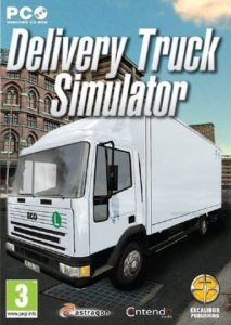Delivery Truck Simulator Free Download