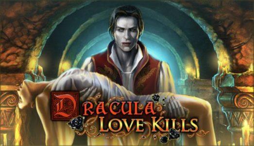 Dracula: Love Kills Free Download